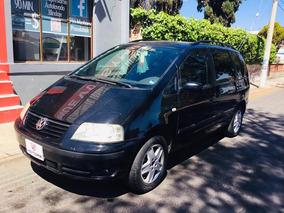 Volkswagen Sharan Comfortline 2003 Turbo