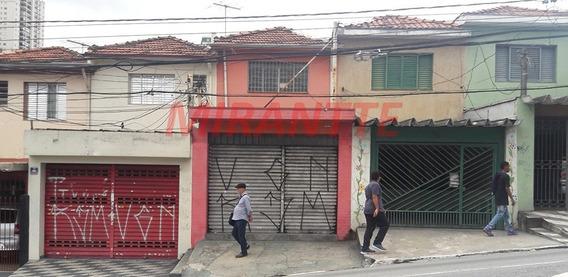 Sobrado Em Santana - São Paulo, Sp - 298502