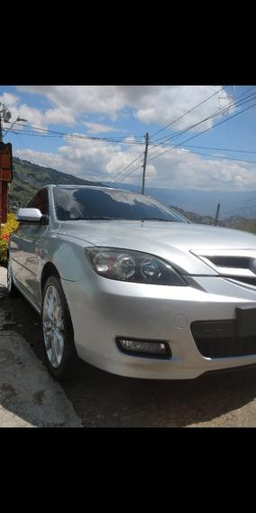 Mazda Mazda 3 Mazda 3 Hatchback