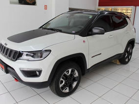 Jeep Compass Trailhalk At9 4x4 2.0 16v Turbo Diesel, Bke2012