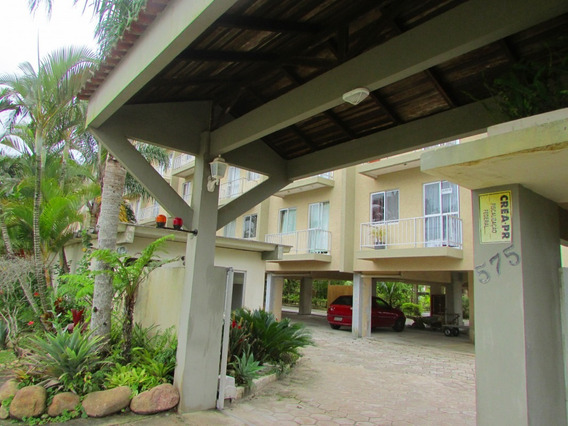 Apartamento Para Locação Temporada No Brejatuba Em Guaratuba - 631