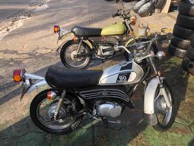 Yamaha Gt50/gt80