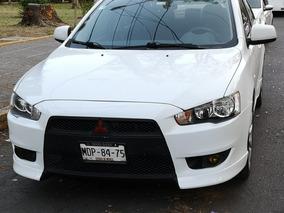 Mitsubishi Lancer 2.4 Gts Cvt Mt 2009