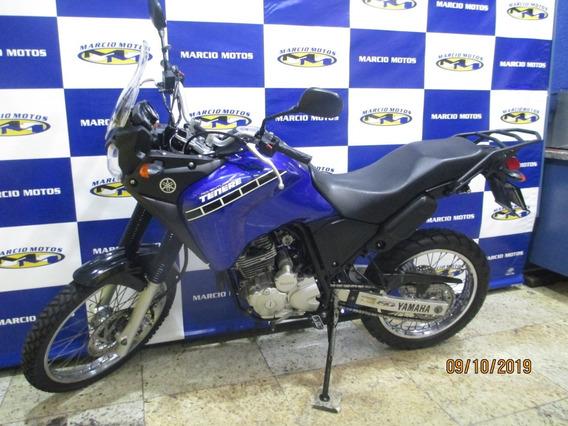 Yamaha Xtz 250 Tenere 14/15