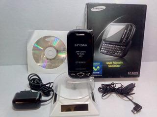 Samsung Gtb3410 Negro Movistar ---envío Gratis---