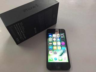 iPhone 5 32gb Liberado Todas Operadoras