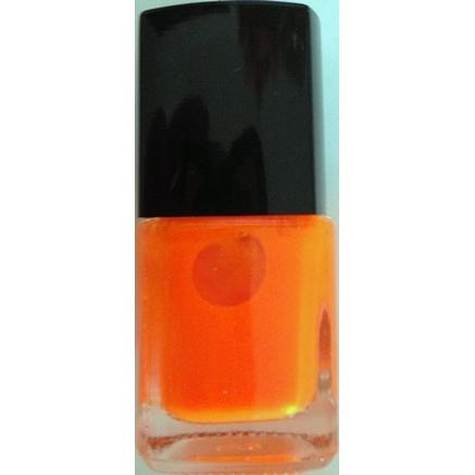 La Colors Intense Bright Polish - Explosive - Laranja Fluor