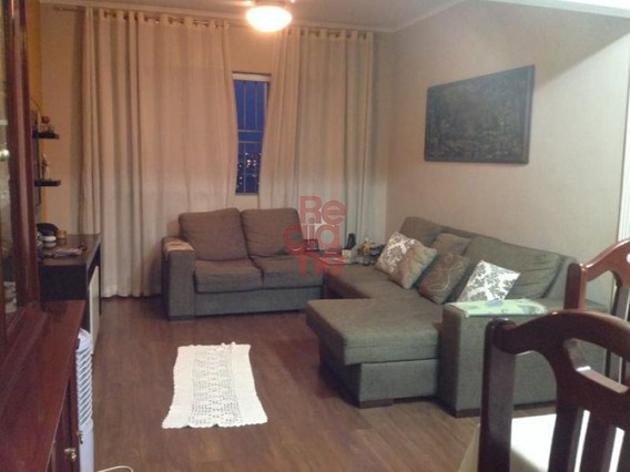 Apartamento À Venda No Bairro Santa Paula Com 106 M2 - 1321