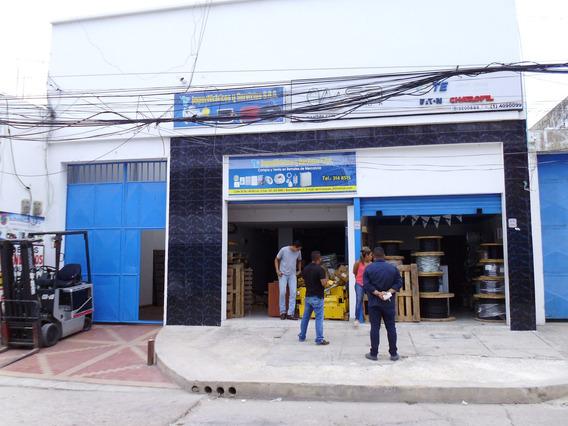 Locales En La Calle 36 - Barranquilla Locales