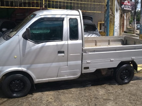 Towner Pick Up 2010