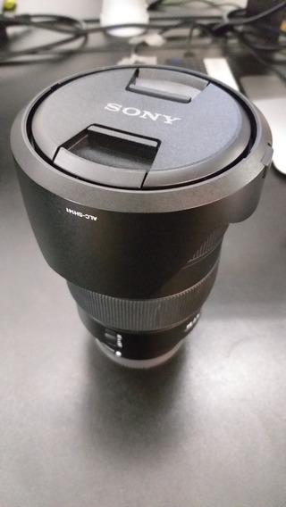 Sony 24-70 F 2.8 Gm