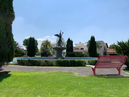 Imagen 1 de 9 de Terreno En Venta En Exclusivo Desarrollo: Santa Paulina. 150