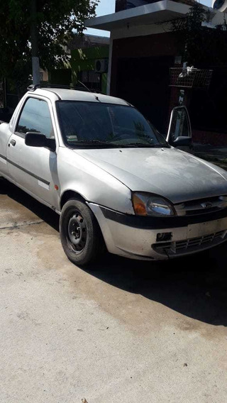Ford Courier 1.8 Pick-up D Plus 2000