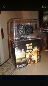 Camara Siragon Xtreme Cx-6000