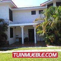 Casa En Guataparo, Res. Mini Fincas El Solar. Sdc-473