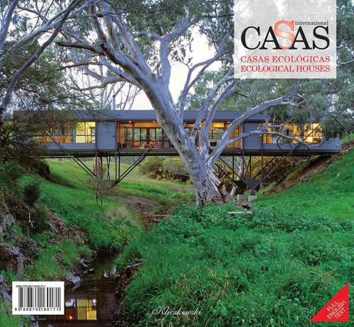 Imagen 1 de 2 de Casas Internacional 164 - Casas Ecologicas