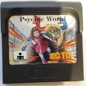 Psychic World Para Game Gear