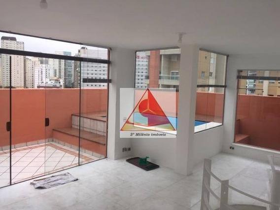 Vila Olimpia - Cobertura 2 Stes - 162m² - Co0046