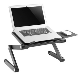 Base Ergonomica Onebox Ob-s2 Para Notebook Ajustable 10kg