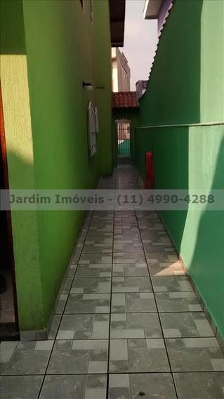 Sobrado - Jardim Teles De Menezes - Santo Andre - Sao Paulo | Ref.: 26857 - 26857