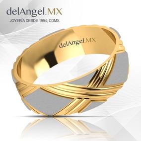 ad26a9129449 Argollas De Matrimonio 3 Oros - Joyería en Mercado Libre México