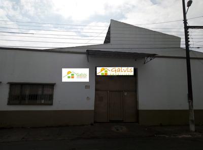 Bodegas En Arriendo Villavicencio 476-1612