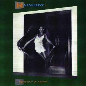 Rainbow/bent Out Of Shape - Rainbow (cd)