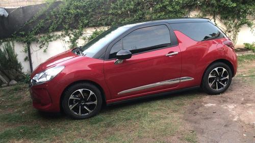 Citroën Ds3 Vti Be Check