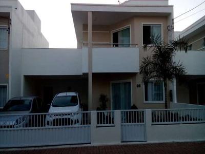 Casa 4/4 Em Buraquinho - Ca01331
