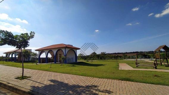 Terreno À Venda, 175 M² Por R$ 95.000 - Residencial Jardim - Sorocaba/sp - Te5477
