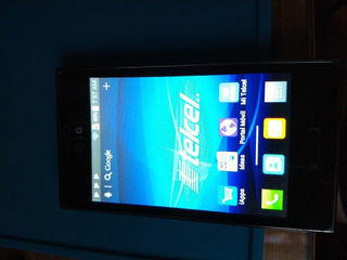 Lg Optimus Black L5