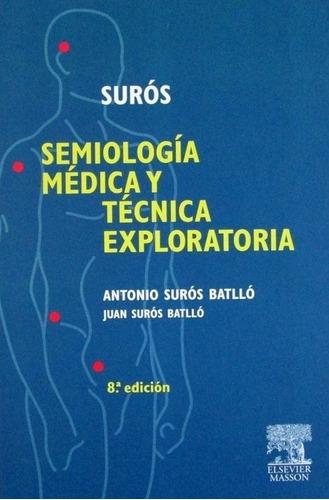 Semiología Suros 8v Ed