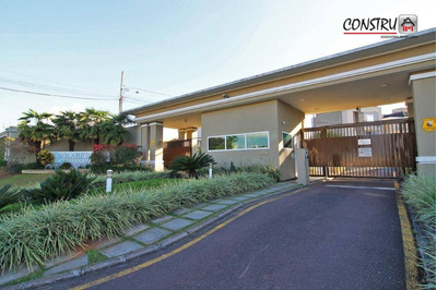 Casa Com 3 Dormitórios À Venda, 273 M² Por R$ 1.350.000 - Santa Quitéria - Curitiba/pr - Ca0046