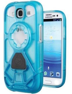 Rokform Rokbed V3 Carcasa Para Samsung Galaxy Siii 1 Paque