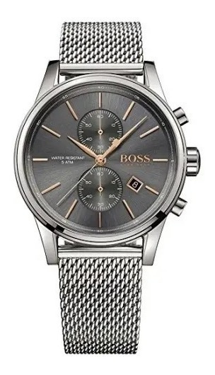 Relógio Hugo Boss Masculino Aço - 1513440