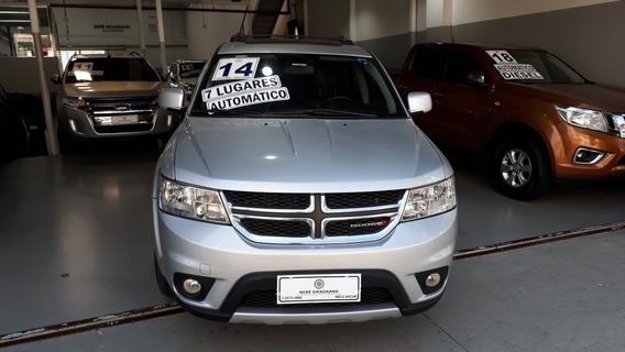Dodge Journey 2014 3.6 R/t Awd 5p