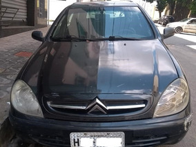 Citroën Xsara Break 1.6 Glx 5p Perua