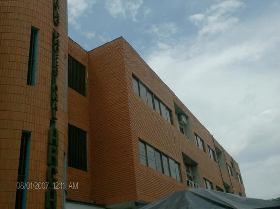 Oficina En Venta Centro 19-10620 Icp