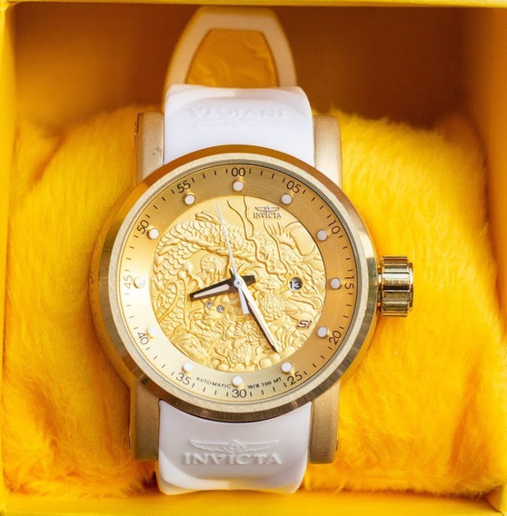 Relógio Yakuza S1 V1