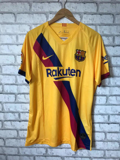 Camisa Barcelona 2 19/20