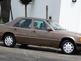 Mercedes-benz Clase E De Colección 1993