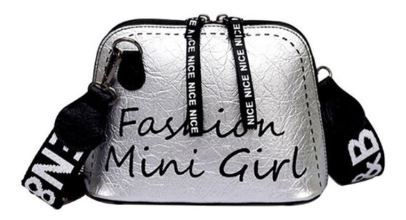 Bolsa Fashion Mini Girl
