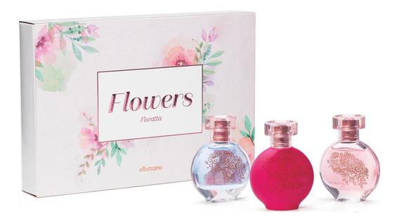 Kit Flower De Floratta