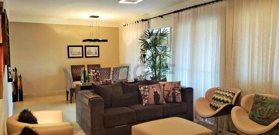 Apartamento Com 3 Dormitórios À Venda, 116 M² - Vila Brandina - Campinas/sp - Ap7476