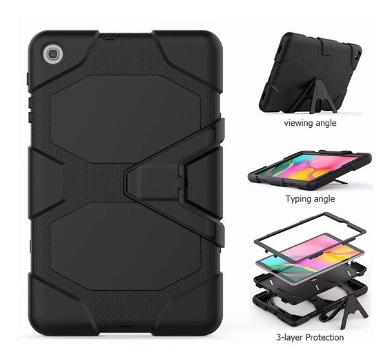 Capa Survivor Anti-shock Galaxy Tab A 10,1´´ T515 T510 2019