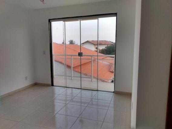 Casa Em Barroco (itaipuaçu), Maricá/rj De 80m² 2 Quartos À Venda Por R$ 240.000,00 - Ca334442