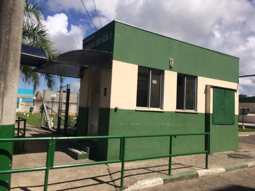 Imagem 1 de 18 de Apartamento À Venda, 38 M² Por R$ 90.000,00 - Restinga - Porto Alegre/rs - Ap0838