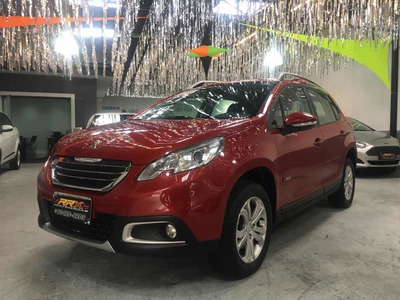 Peugeot 2008 1.6 16v Allure Aut. 5p 2017 * Financia 100%*