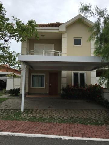 Casa Duplex Com 5 Quartos Para Comprar No Mata Da Praia Em Vitória/es - Nva1034