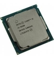 Procesador Intel Core I5 8500 3.0ghz